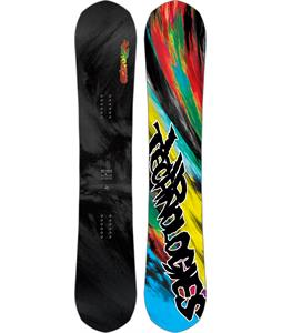 Lib Tech Hot Knife Wide Snowboard
