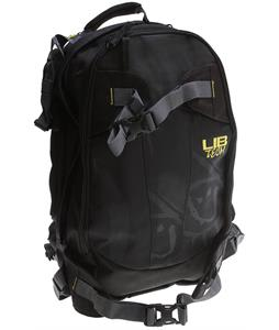 Lib Tech Hot Lap Backpack Black