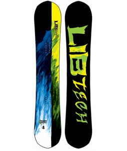 Lib Tech Hot Knife Snowboard 153