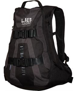 Lib Tech Hot Lap Backpack Black 14L