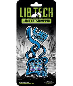Lib Tech Jamie Cat Stomp Pad