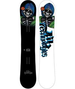 Lib Tech Lamie Lynn Half Cap Snowboard