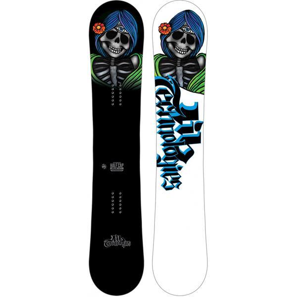 Lib Tech Jamie Lynn Half Cap Snowboard