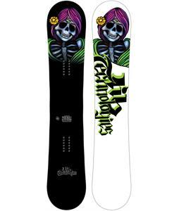 Lib Tech Jamie Lynn Phoenix Midwide Snowboard