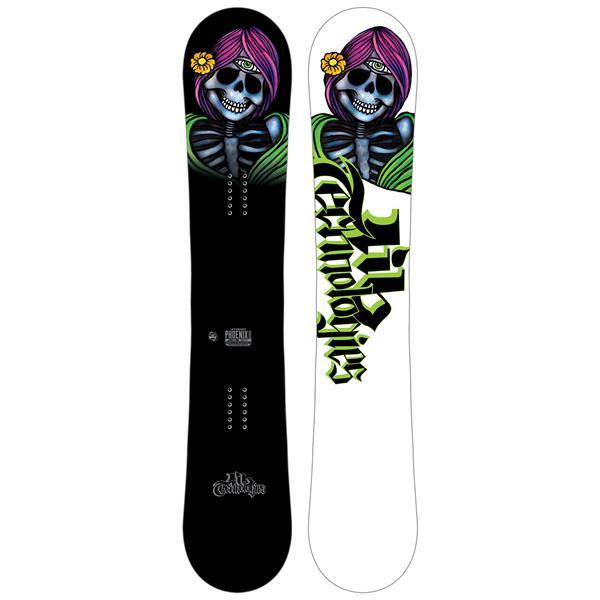 Lib Tech Jamie Lynn Phoenix Snowboard