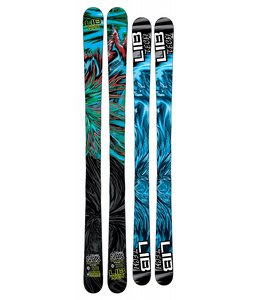 Lib Tech Jib Nas Recurve Skis