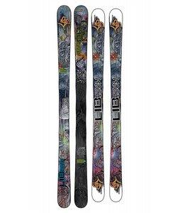 Lib Tech Jib Nas Recurve Skis