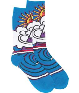 Lib Tech JL Mtn. Wave Socks
