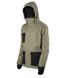 Lib Tech Kraftsmen Snowboard Jacket