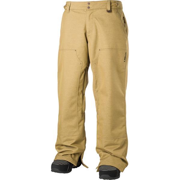 Lib Tech Kraftsmen Snowboard Pants