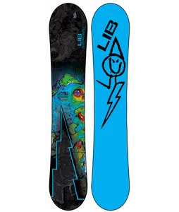 Lib Tech La Nina Mc C1BTX Snowboard 164