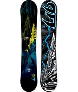 Lib Tech La Nina Snowboard 162