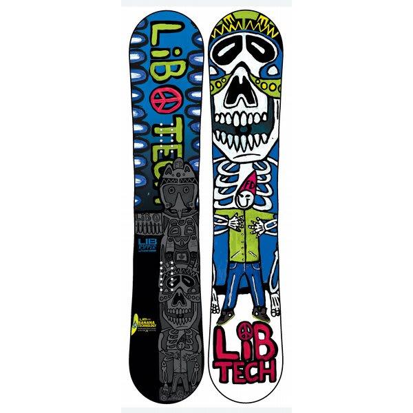 Lib Tech Lil Ripper BTX Snowboard