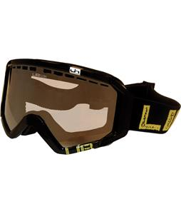 Lib Tech Logo Goggles