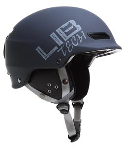 Lib Tech Logo Snow Helmet