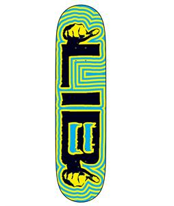 Lib Tech Logo Skateboard