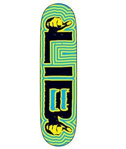 Lib Tech Logo Skateboard