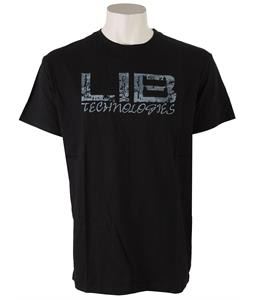 Lib Tech Logo T-Shirt