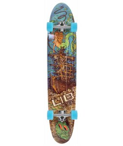 Lib Tech Longboard Complete