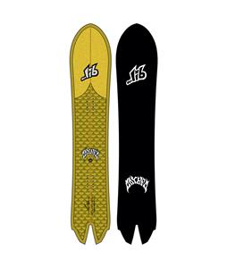 Lib Tech Lost Mayhem Round Nose Fish Snowboard