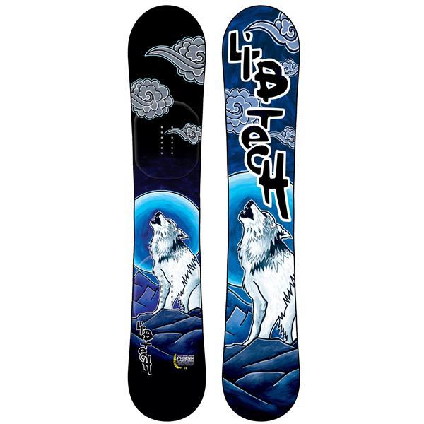 Lib Tech Mark Lando Landvik Phoenix Snowboard