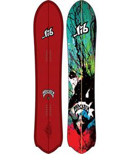 Lib Tech Mayhem Rocket Blem Snowboard