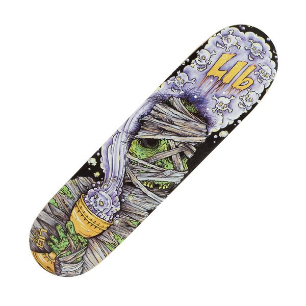 Lib Tech Mummy Skateboard