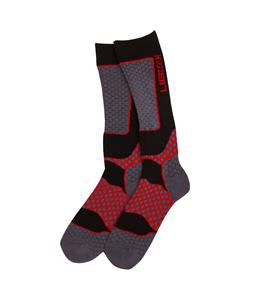 Lib Tech Night Shift Socks