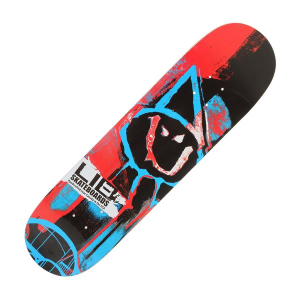 Lib Tech Pauly Skateboard