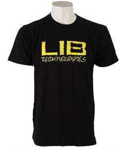 Lib Tech Pencil T-Shirt
