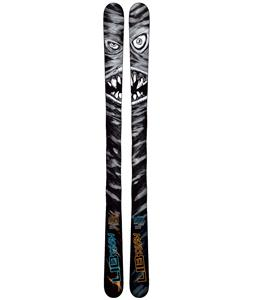 Lib Tech Pipe Nas Skis 181
