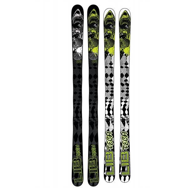 Lib Tech Pipe Nas Skis