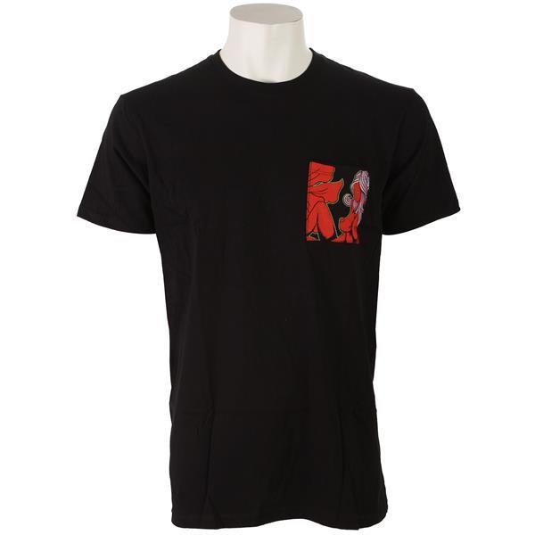 Lib Tech Pocket Peeper T-Shirt