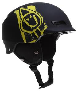 Lib Tech Poly Logo Helmet