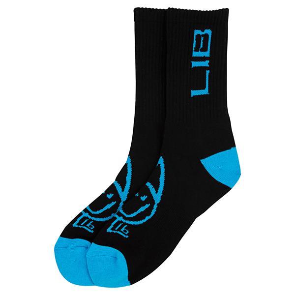 Lib Tech Poly Socks