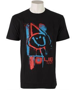 Lib Tech Poly T-Shirt