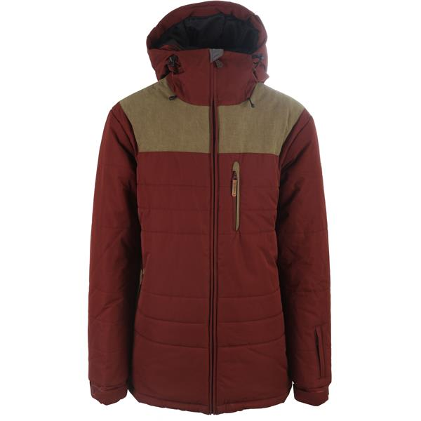Lib Tech Puffin Stuff Snowboard Jacket