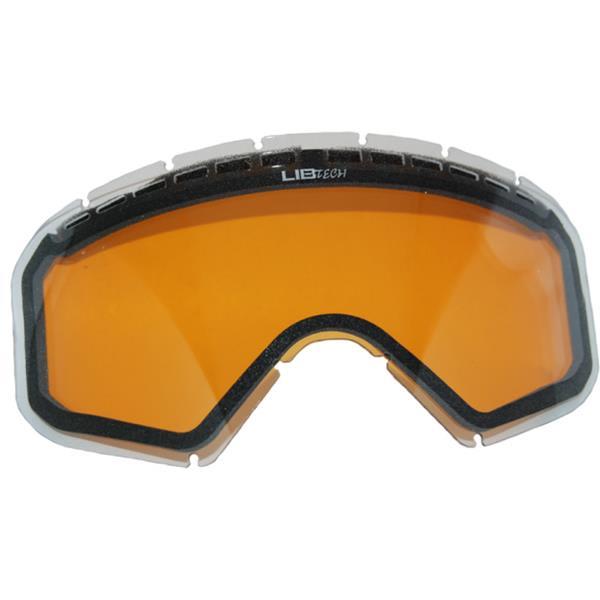 Lib Tech Q1 Goggle Lens