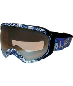Lib Tech QQ Animal Goggles