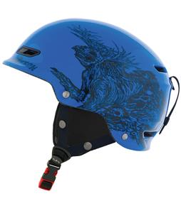 Lib Tech QQ Animal Snow Helmet