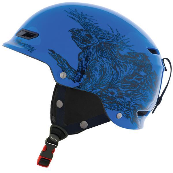Lib Tech QQ Animal Snow Helmet