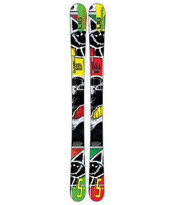 Lib Tech Rasta POW NAS Skis