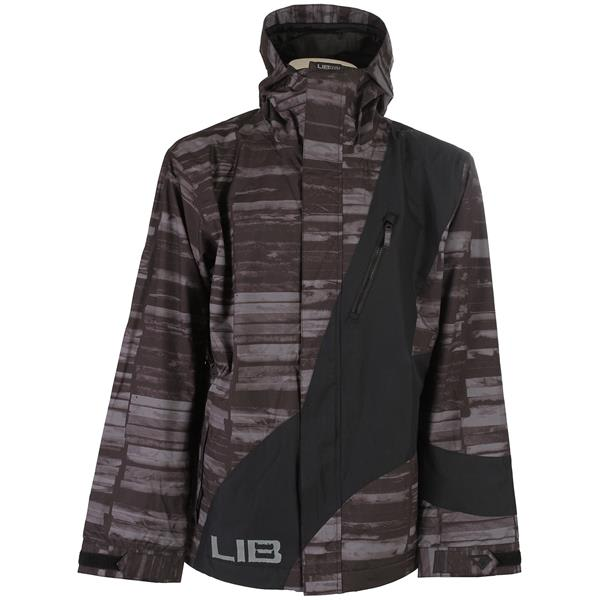 Lib Tech Recycler Insulated Snowboard Jacket