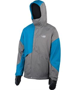 Lib Tech Recycler Snowboard Jacket Marine Blue/Dk Gray