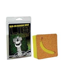 Lib Tech Rub-On Banana Wax