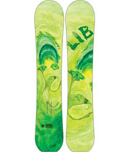 Lib Tech Scottie Wittlake World's Greenest HP Snowboard