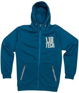 Lib Tech Shelter Zip Hoodie