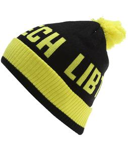 Lib Tech Shuksan Beanie Black