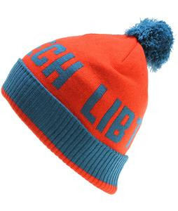 Lib Tech Shuksan Beanie Red