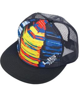 Lib Tech Sidewall Cap